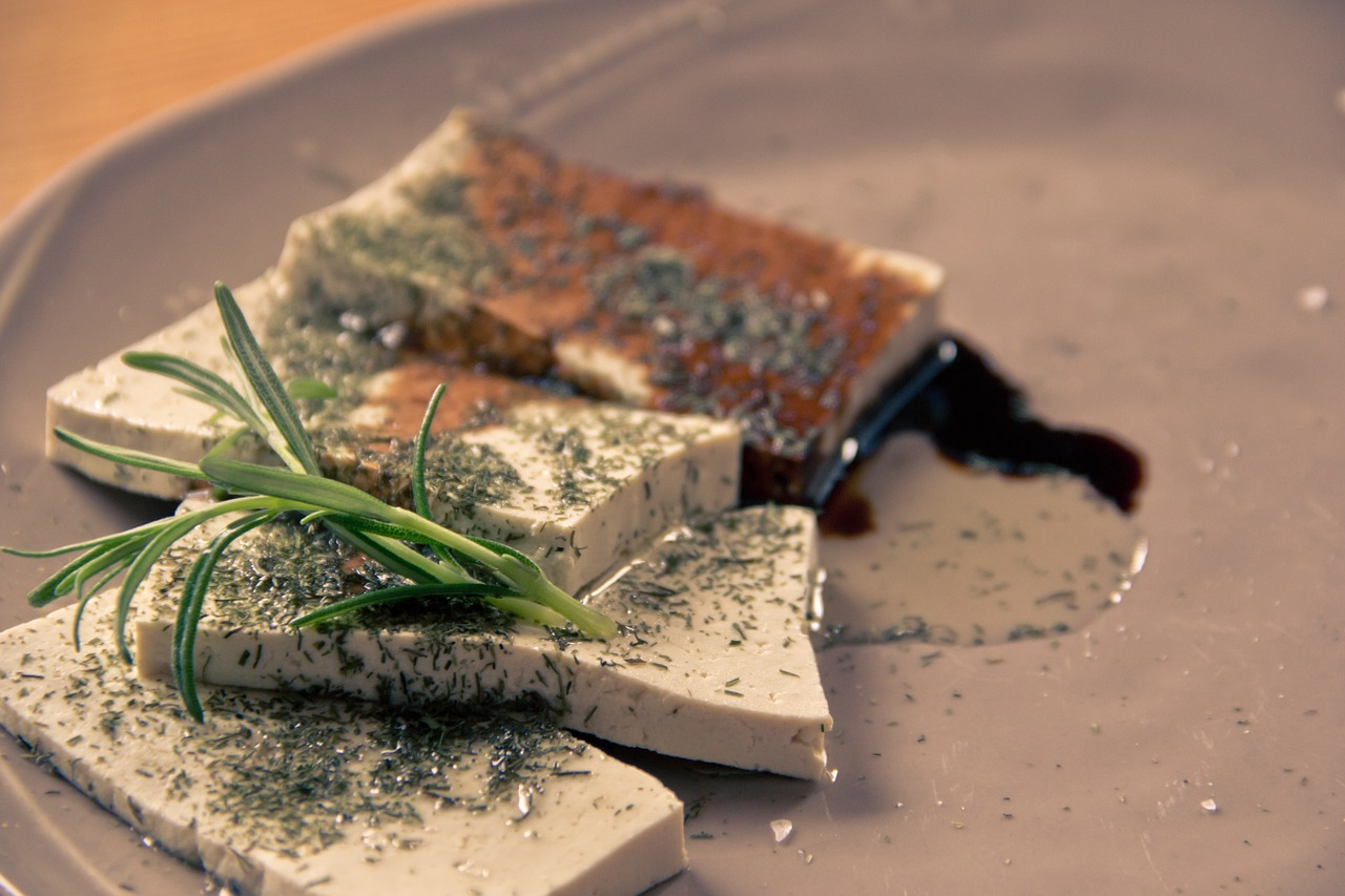 Vegetarian HCG Diet