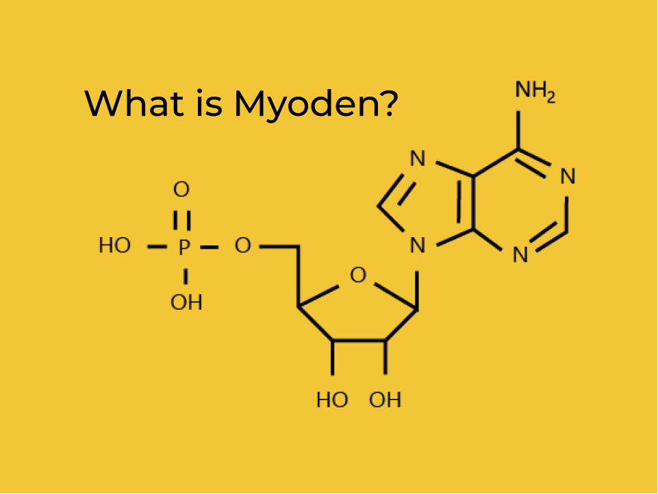 what is myoden